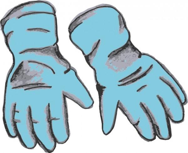 Ski Handschuhe Waschen und Imprägnieren