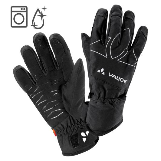 VAUDE Handschuhe Reinigen und Imprägnieren