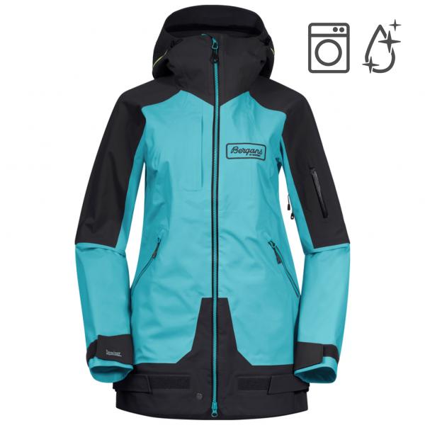Bergans-Ski-Jacke