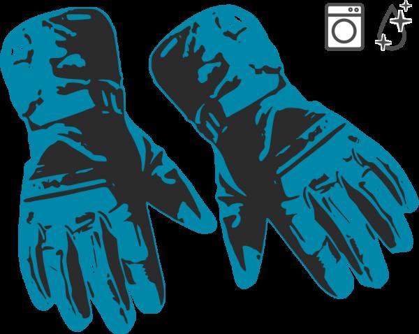 Motorrad Handschuhe Reinigen und Imprägnieren