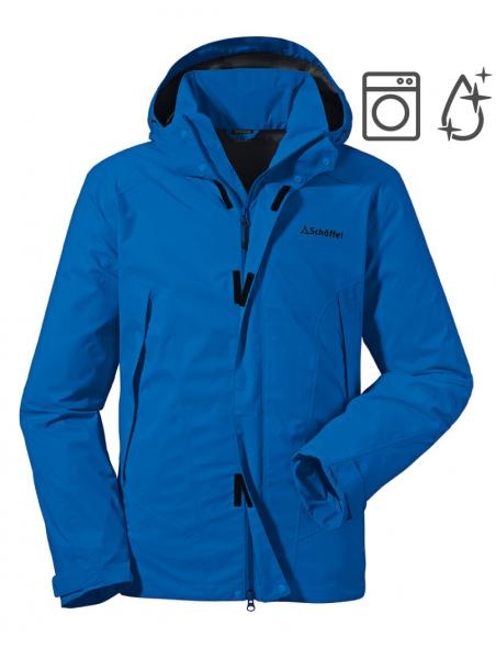 Schöffel Outdoor Jacke waschen & imprägnieren