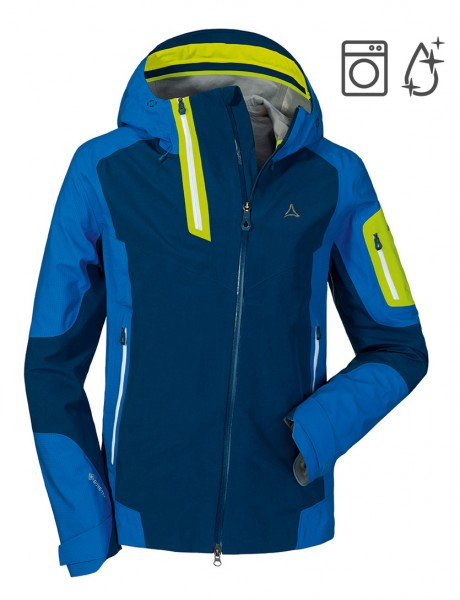 Schöffel Ski Jacke waschen & imprägnieren