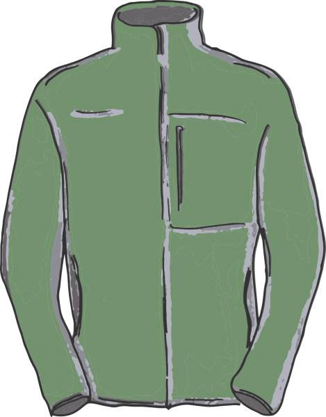Softshell Jacke waschen & imprägnieren